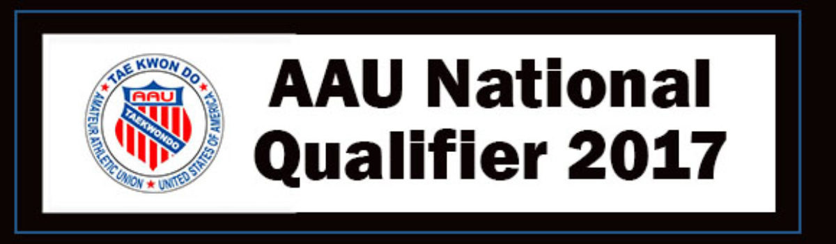 AAU National Qualifier