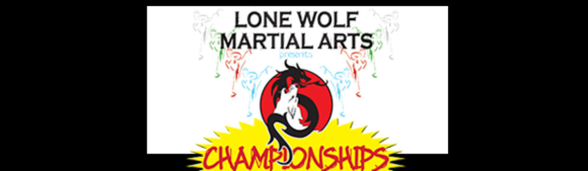 3-03-18 Lone Wolf Martial Arts Championships