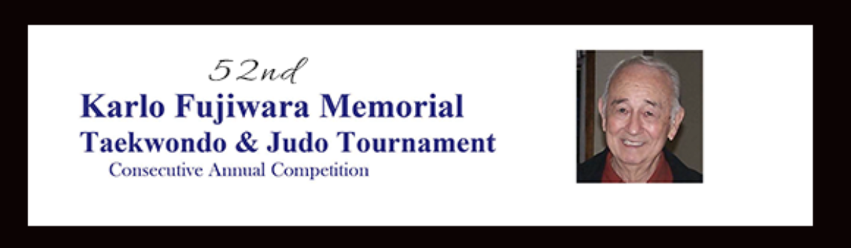 4-21-18 52nd Annual Karlo Fujiwara Taekwondo & Judo Tournament-MSU-Billings