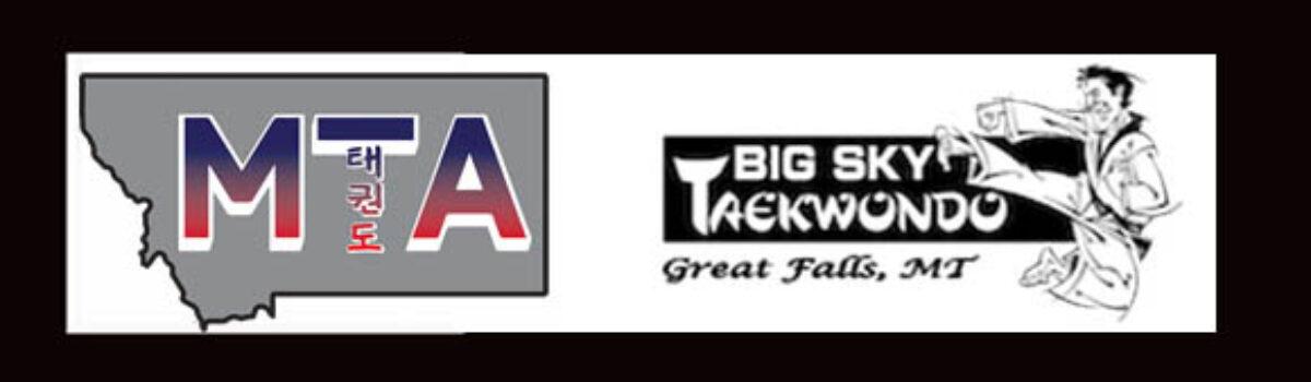 04-13-19 Great Falls Invitational Taekwondo Tournament (GFIT) AND the 2019 State Hanmadang Championship